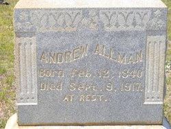 Andrew Allman