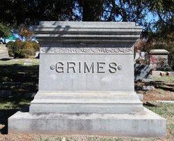 Mary Elizabeth <i>Sharp</i> Grimes