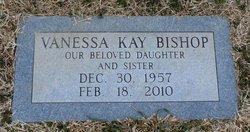 Vanessa Kay Bishop