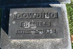 Charles Dowding