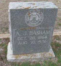 Adam Jerry Basham