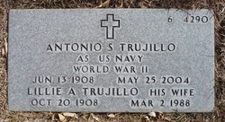 Antonio Sanchez Trujillo