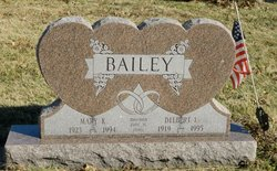 Mary Kathryn <i>Murphy</i> Bailey