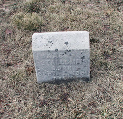 Isaac Stallsmith