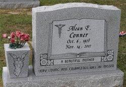 Alean E Conner