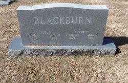Docie <i>Carlton</i> Blackburn