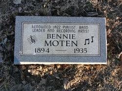 Bennie Moten