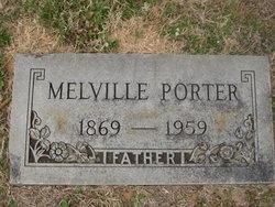 Melville Porter Alexander