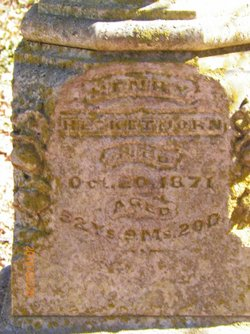 Henry Heckethorn