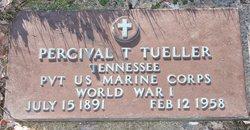 Percival T. Tueller