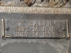 R Ralph Egnor