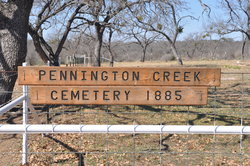 Pennington Creek Cemetery