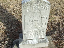 Nancy Pearl <i>Dockins</i> Ash