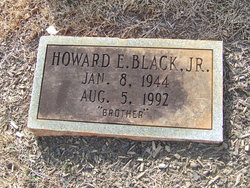 Howard E. Black, Jr