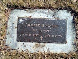 Richard H Rogers