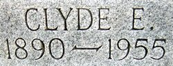 Clyde Eugene Barnard