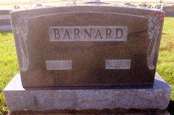 Lulu May <i>Shuttleworth</i> Barnard