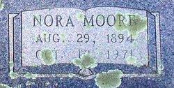 Nora <i>Moore</i> Taylor