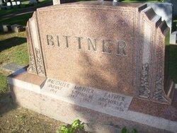 Infant Daughter Bittner