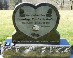 Timothy Paul Chisholm