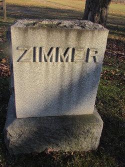 Nicholas S Zimmer