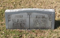 Lydia Ellen <i>Hancock</i> Timberlake