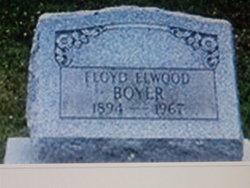 Floyd Elwood Boyer