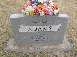 Emma Lou <i>Voyles</i> Adams
