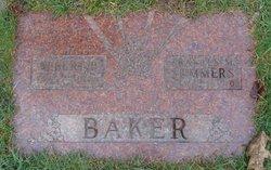 Albert B Baker