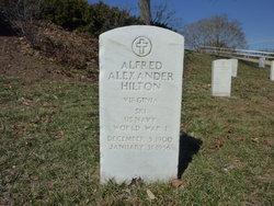 Alfred Alexander Hilton