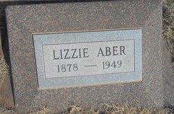 Lizzie Aber