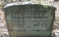 Kate Massey Parham