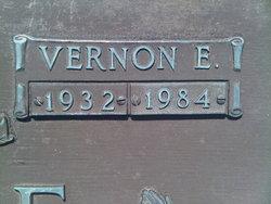 Vernon Eli Bame