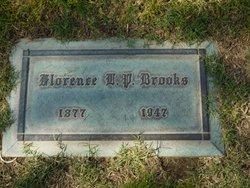 Florence Leonard <i>Peterson</i> Brooks