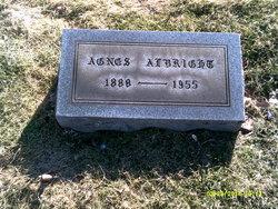 Agnes Albright