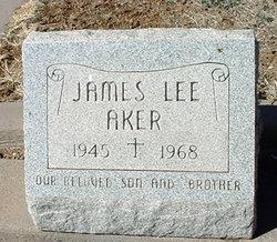 James Lee Aker