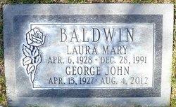 George John Baldwin