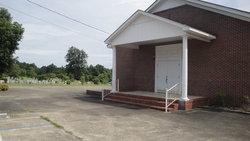 Union #3 Baptist Church Cemetery