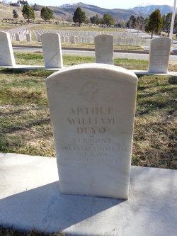 Arthur William Deyo, Sr