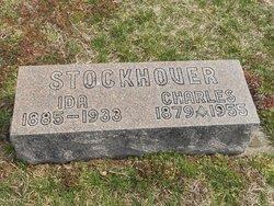 Ida Leona <i>Merritt</i> Stockover