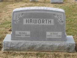 William Henry Haworth