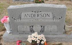 Willie Leonard Anderson