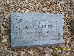 Charles Patrick Billings