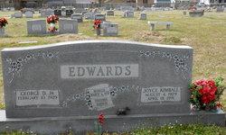 Joyce <i>Kimball</i> Edwards
