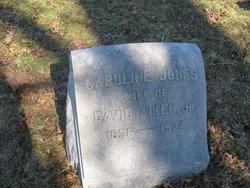 Caroline J Aiken