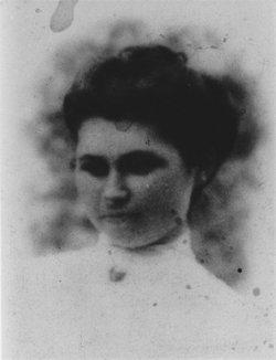 Arminnie Josephine Minnie <i>Mounts</i> Baker