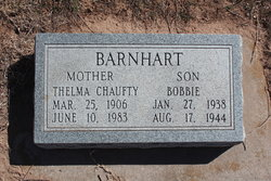 Bobbie Barnhart