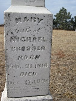 Mary Crosser