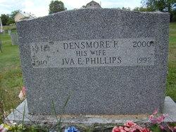 Iva F <i>Phillips</i> Gorham