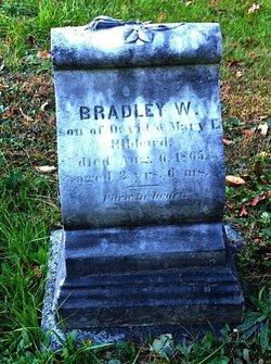 Bradley W Hibbard
